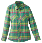 Cabela Flannel Tech